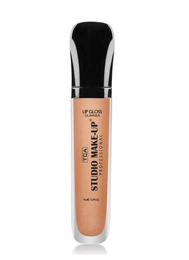 Tca Studio Make Up Glımmer Lıp Gloss 002 Renkli